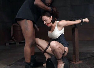 Bdsm blowjob gifs