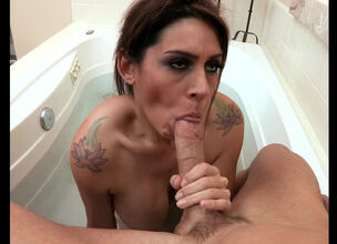 Kissa sins interracial