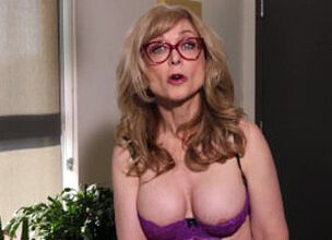 Nina hartley mom