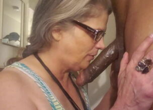Asian granny bbc