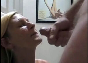 Amateur milf huge cock