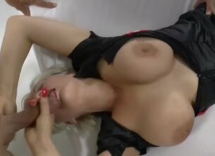 Chocolatessbbwfantasii groupsex